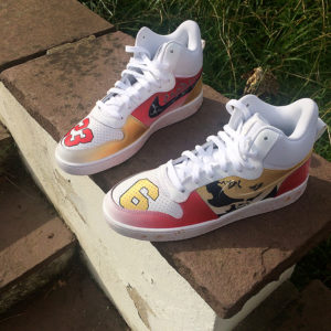 Sneakers custom
